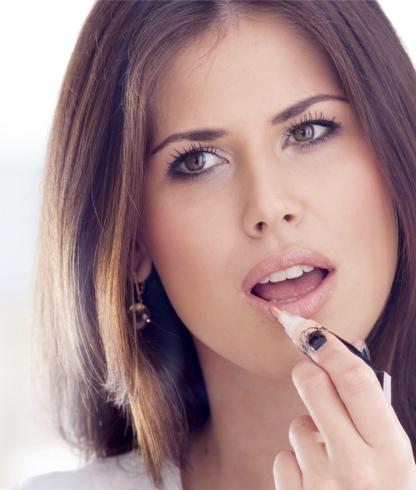 Diy Lip Care To Prevent Blackheads