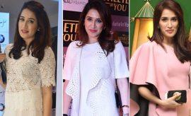Fashion Tour of Sagarika Ghatge