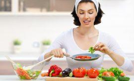 Foods High In Estrogen For Women