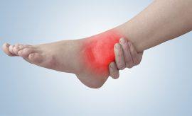 Foot Tendinitis