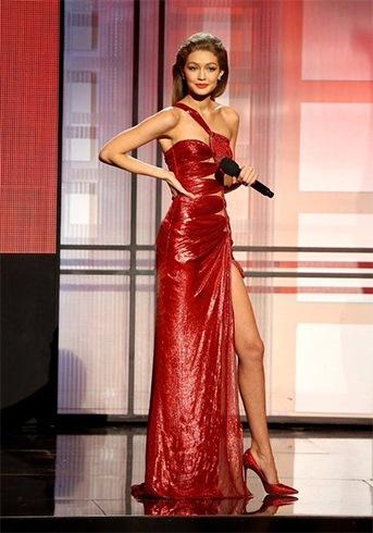 Gigi Hadid Dresses