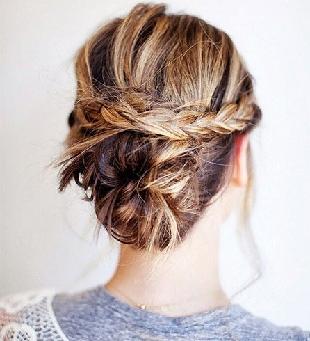 Gorgeous Hairstyles For Dirty Hair