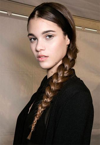 Hairstles for Longhair