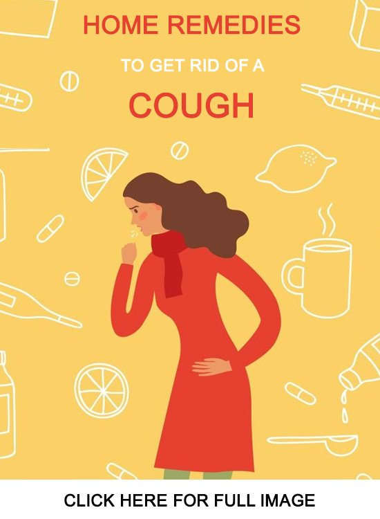 home remedies for cough