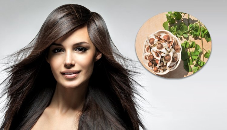 How To Take Moringa Seed For Hair For Women