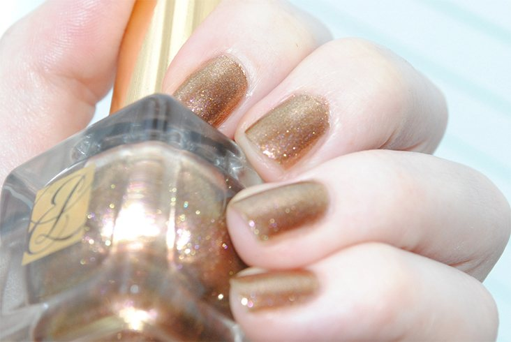 Ideas for Nail Color
