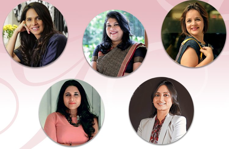 Indian Women Entrepreneurs