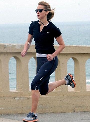 Jennifer Lawrence Weight Loss