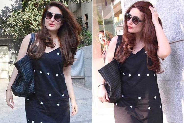 Kareena Kapoor Summer Styles