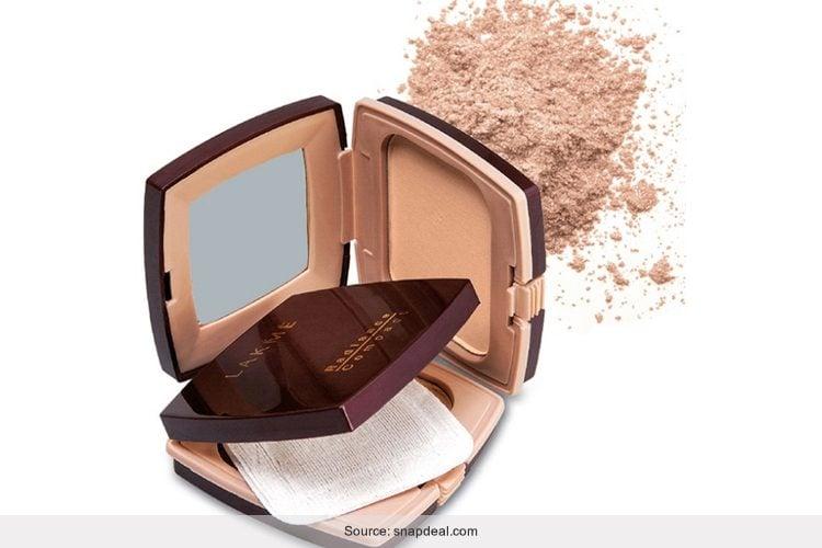 Lakme Compact Powder