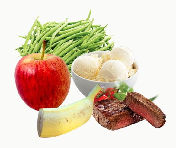 Military Diet Day 1 Plan Menu Dinner