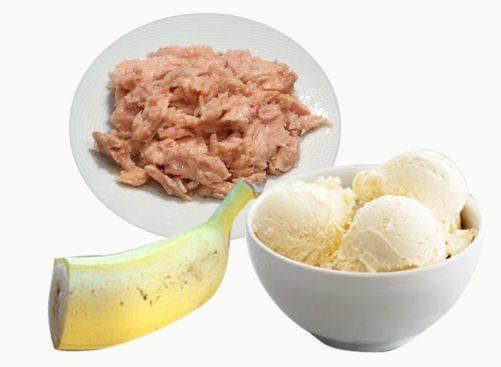 Military Diet Day 3 Plan Menu Dinner