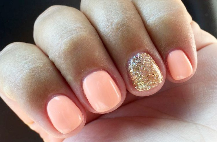 Nail Color for Skin Tone