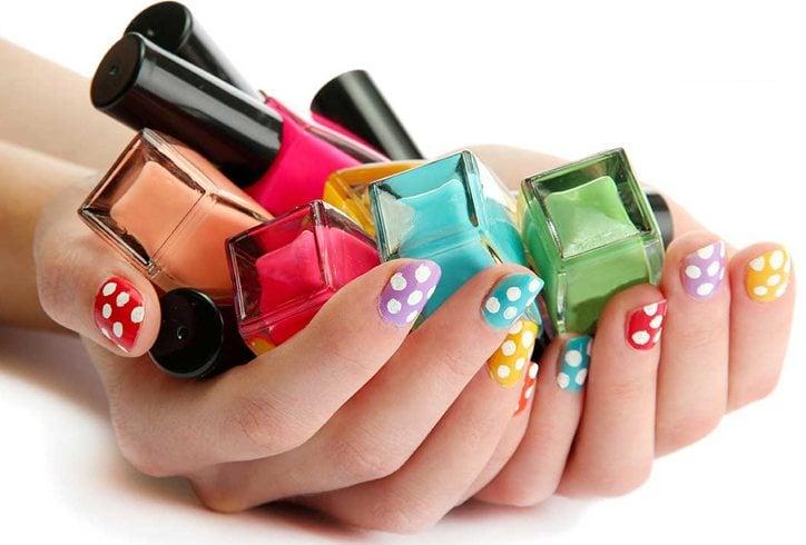 Nail Color Ideas