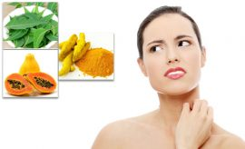 Remedies For Ringworm