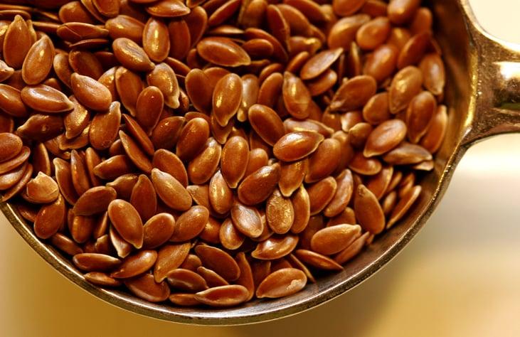 Rich Estrogen Foods List