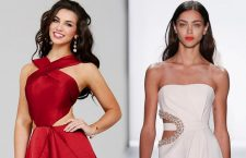 Side Cut Out Prom Dresses