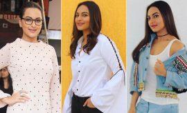 Sonakshi Sinha Latest Fashion