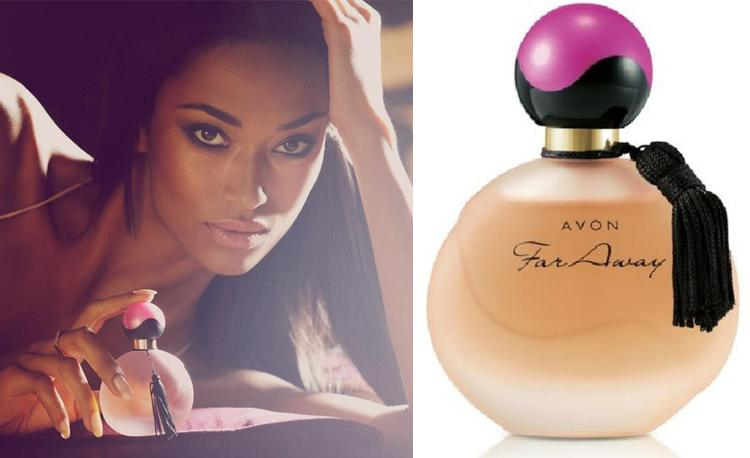 Avon Perfume For Girls