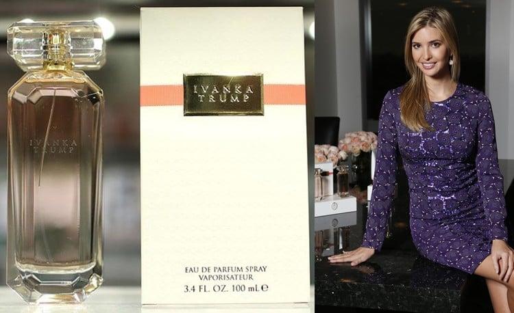Ivanka Trump Perfumes