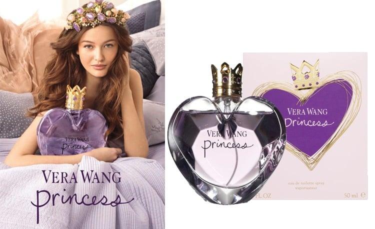 Vera Wang Perfumes