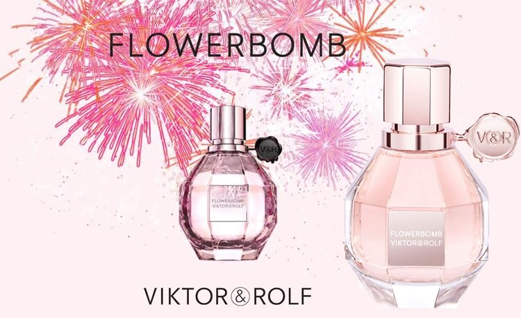 Viktor and Rolf Perfumes