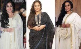 Vidya Balan Movie Styles