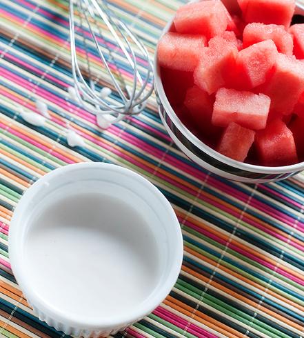 Watermelon Benefits