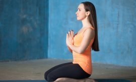 Yoga Poses For Weight Gain