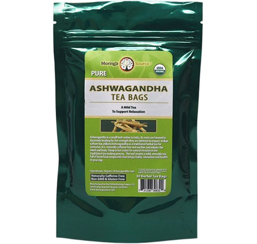 Ashwagandha Dosage