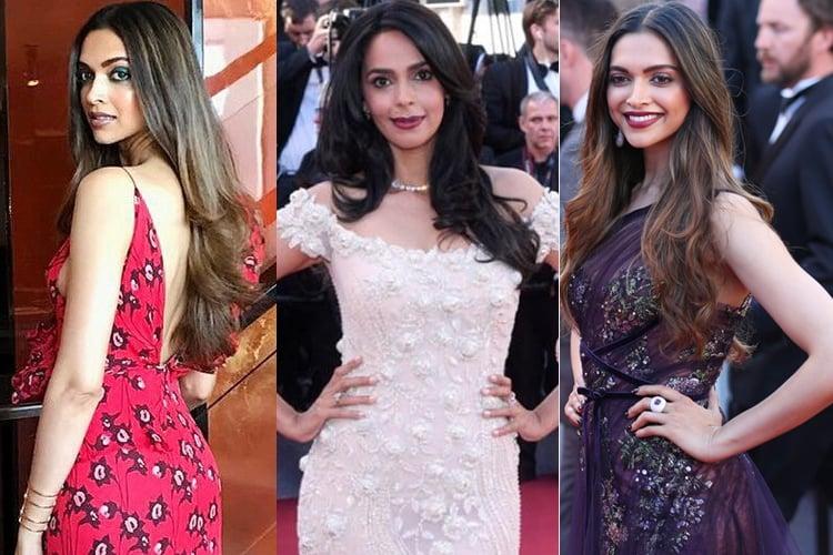 Celebrites at Cannes Film Festival 2017