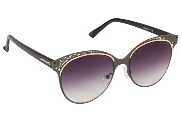 Danny Daze Round D-2823-C1 Sunglasses