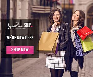 FashionLady Shop