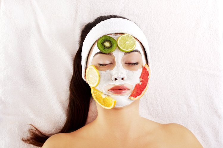How To Do Fruit Facial At Home
