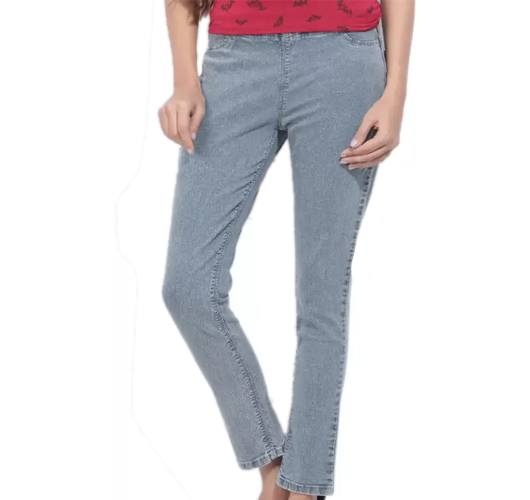 Integriti Galz Slim Women's Blue Jeans