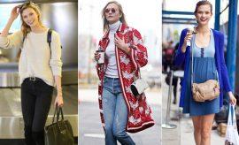 Karlie Kloss Fashion