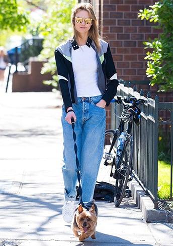 Karlie Kloss Sunglasses
