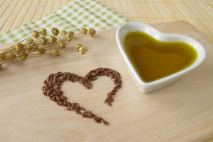 Linseed Oil Benefits for Health