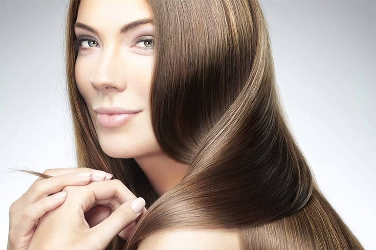 Linseed oil for Hair Growth