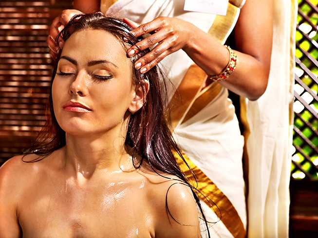 Natural and Ayurveda Oils For Hair Loss
