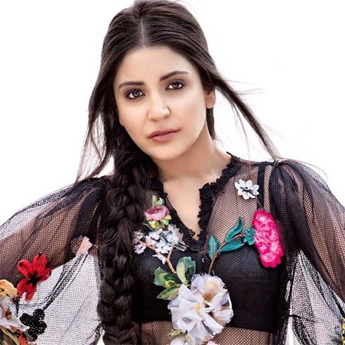 Parineeti Chopra in Ssheer