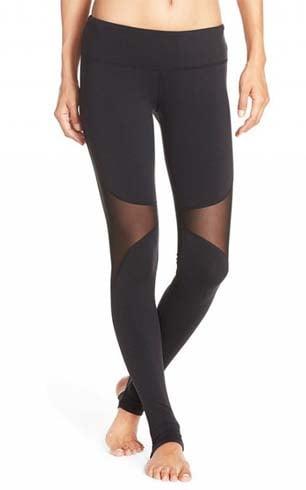 Stirrup Pants For Fashion Looks