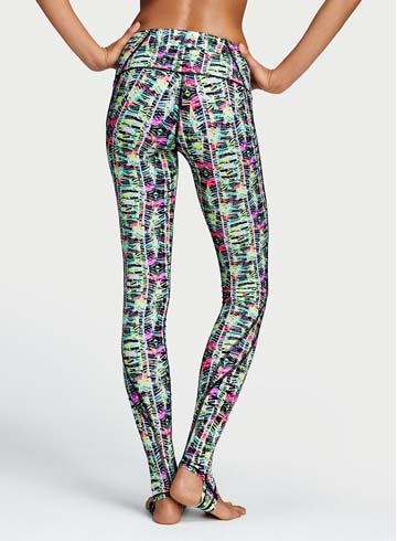 Stirrup Pants For Workout