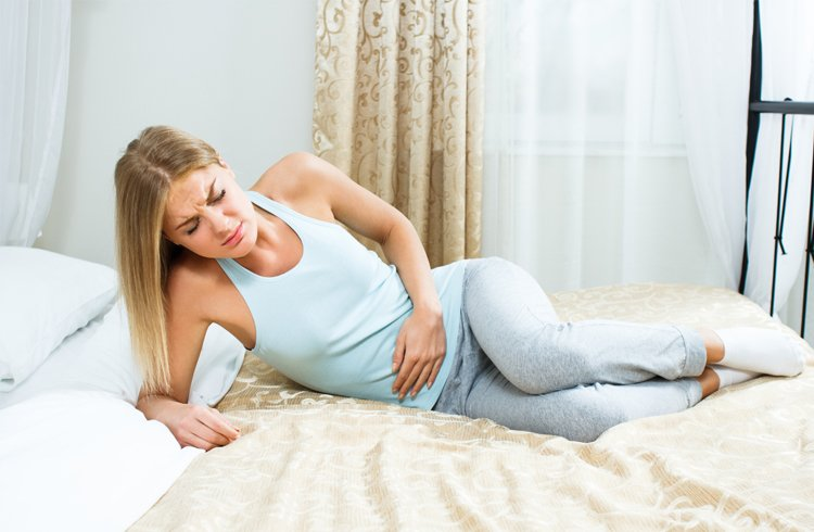 Uterine Cramping For Pregnancy
