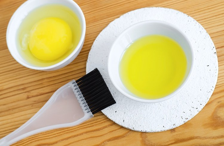 Egg Benefits for Healthy Hair
