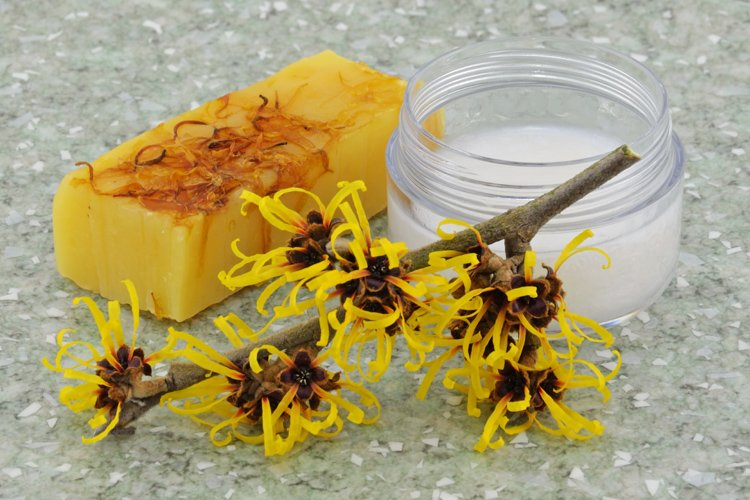 Benefits of Witch Hazel for Skin