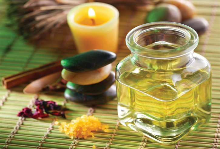 Ayurveda Ttreatment for Hair Loss