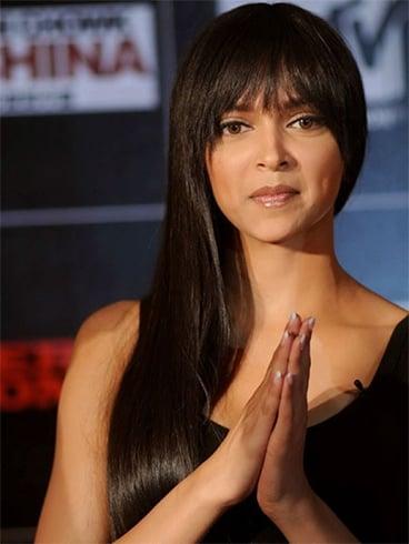 15 Trendy Hairstyles Inspired By Deepika Padukone