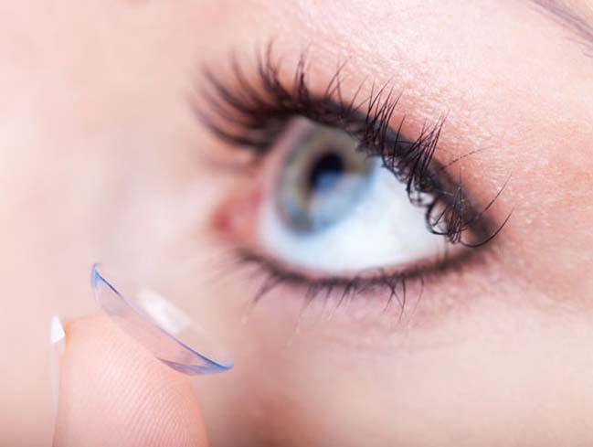 Best Eye Contact Lenses
