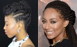Best Natural Hairstyles